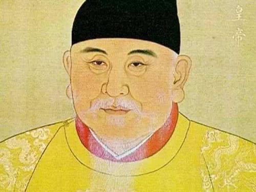 草根皇帝朱元璋,死前定下一计,成600多年的未解谜团