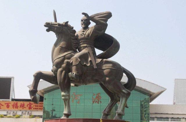 首个在越南当皇帝的中国人,统治越南90年,越南人如何评价?
