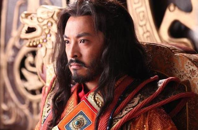 中国历史上最伟大的帝王之一,但却遭到了后世千年唾骂,实在冤枉