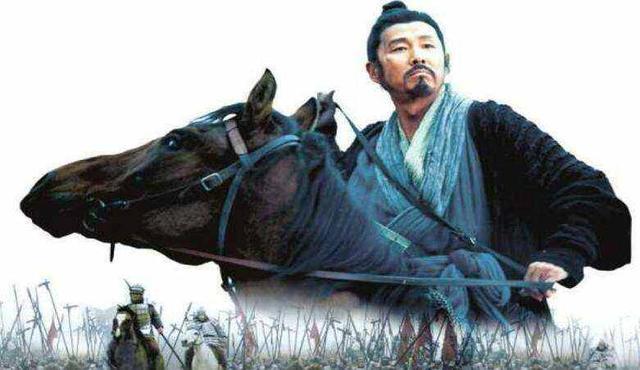 文化草根的刘邦,为何能写出《大风歌》这样风骚的杰作