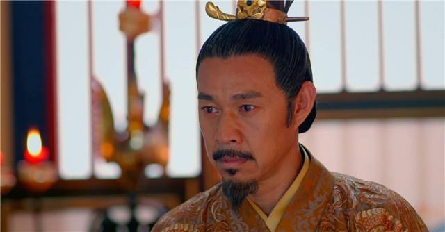 他是唐朝萧何,善治世奇谋,位列宰相,对媳妇唯唯诺诺还为其抗旨