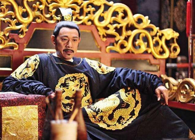 历史上李渊当真如此无决断,必须要李世民设计逼迫才起兵?
